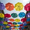 Umbrellas (Southgate)