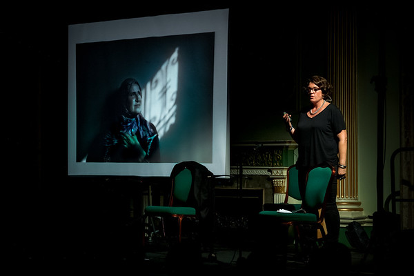 Abbie Trayler-Smith, On Capturing Harsh Reality