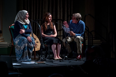 Foutoun's personal testimony, translated by Nour Alhusein