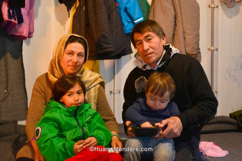 Global Refugee Crisis