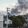 Mikage,  Japan. Tuesday, January 17 1995