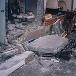 Mikage,  Japan, January 18 1995