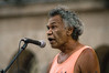 Rodney Boschman<br /> Brisbane says no to the forced closure of Aboriginal communities, protest 27.3.15
