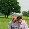 Frank und Kathrin Schumacher, Ferienhof Radlandsichten, WWF Ostseelandwirt des Jahres, Ostseepreis 2014, Bad Malente, Schleswig-Holstein, Deutschland