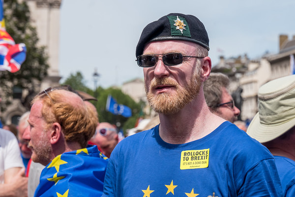Veterans for Europe
