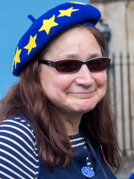 "Bath ""Pulse of Europe"", April 2nd 2017"