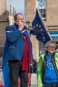 "Bath ""Pulse of Europe"""