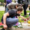 Rainbow Vigil, Queen Square