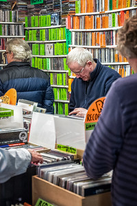 Record Store Day, 2016