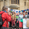 Bath Welcomes Refugees & Migrants