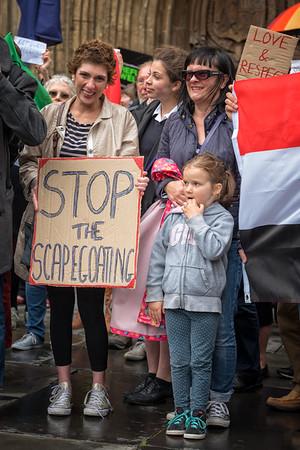 Bath Welcomes Refugees & Migrants