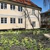 Reportage; Bakkehuset; Rahbeks Alle; Frederiksberg;
