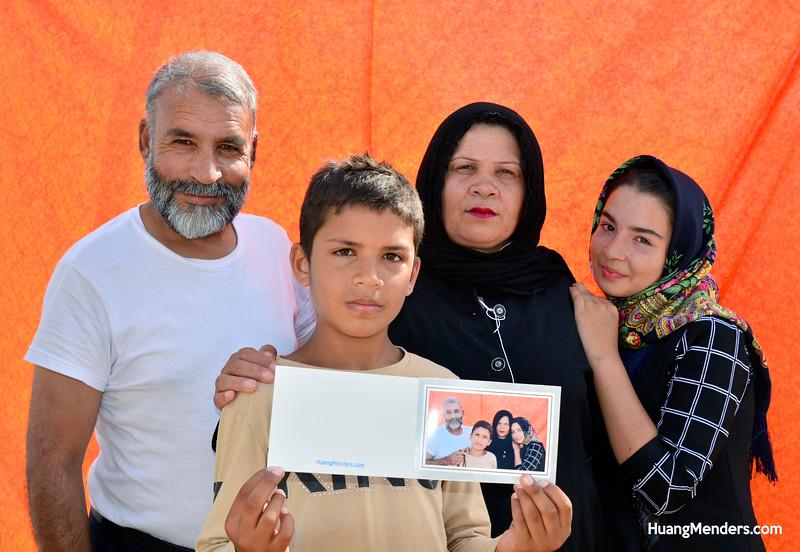 I volti dei rifugiati, il progetto fotografico che racconta la crisi globale
