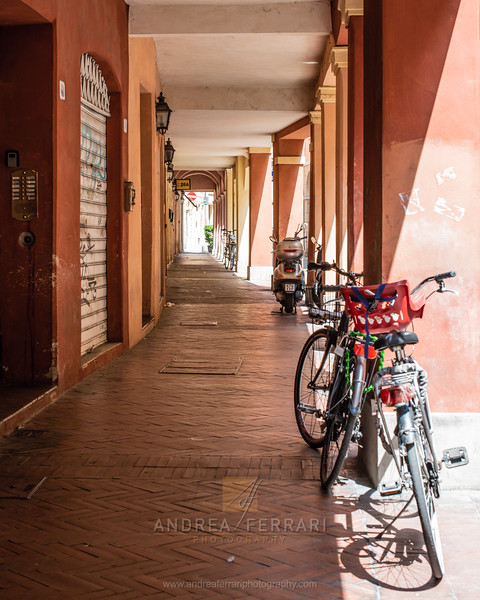 Via Carteria - Modena - AC Factory laboratorio Reportage e Racconto fotografico - 02