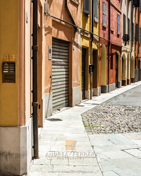 Via Carteria - Modena - AC Factory laboratorio Reportage e Racconto fotografico - 13