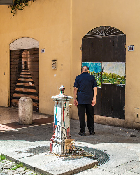 Via Carteria - Modena - AC Factory laboratorio Reportage e Racconto fotografico - 17
