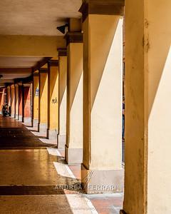 Via Carteria - Modena - AC Factory laboratorio Reportage e Racconto fotografico - 01