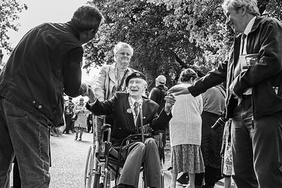 VJ Day 70 anniversary