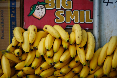 BIG SMIL
