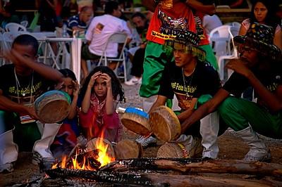 Boi do Maiobão, Festa do Boi do Seu Teodoro, Sobradinho, 2011