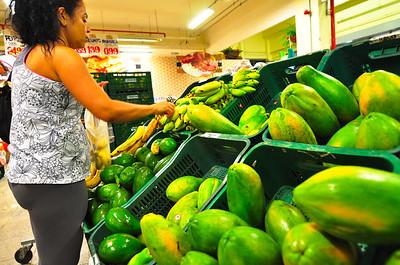 Supermercados de Brasília - Extra, PALN, BBLN