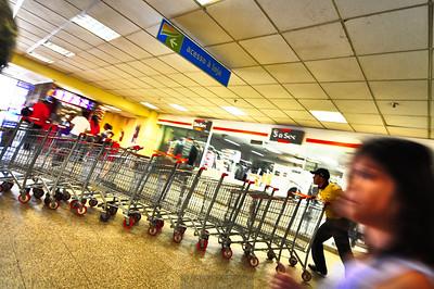 Supermercados de Brasília