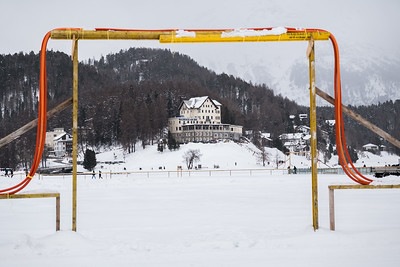 Hotel Waldhaus am See.
