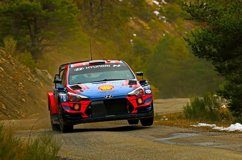 2021 Tests RMC Tanak Hyundai I20 WRC scd-1