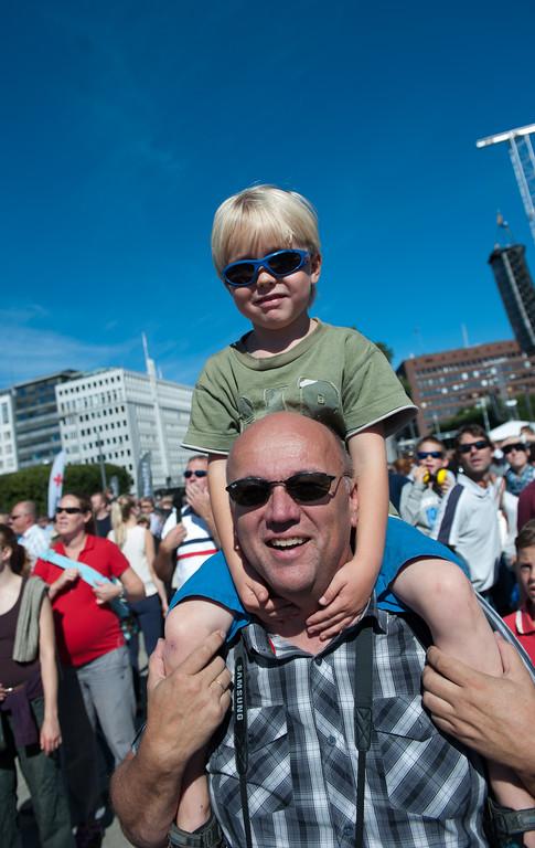 Flystevne Oslo 01.10.12