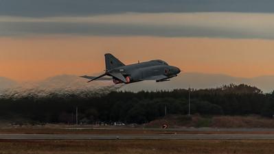 JASDF 301 Hikotai / McDonnell Douglas F-4J Phantom II / 07-8435