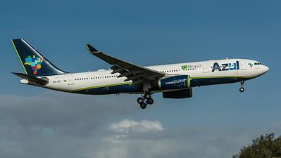 Azul / Airbus A330-243 / PR-AIZ