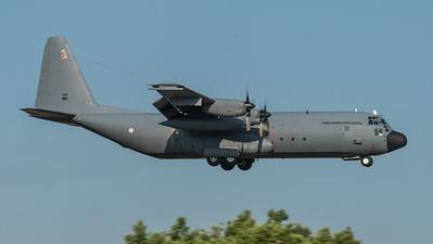 Portuguese Air Force / Lockheed C-130H-30 Hercules / 16801