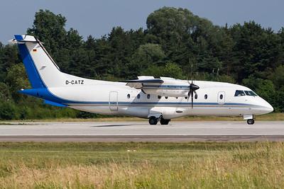 Private Wings / Dornier 328 / D-CATZ