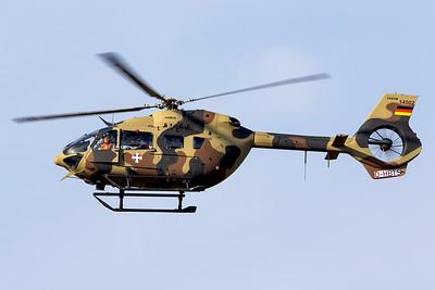 Serbia Air Force / H145 / D-HBTS