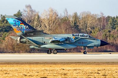 Germany Air Force / Tornado / 98+77 / Assta 3.1
