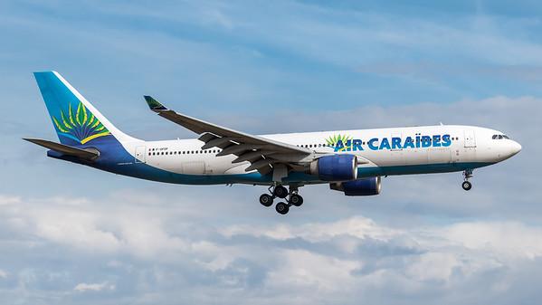 Air Caraibes / Airbus A330-223 / F-OFDF