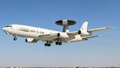 NATO / Boeing E-34A AWACS / LX-90448