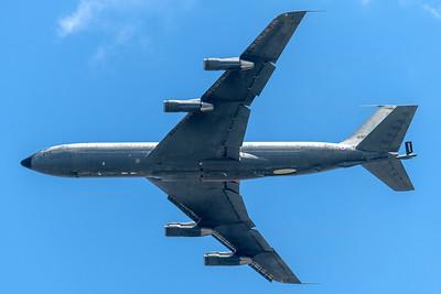 Israeli Air Force 120 Squadron / Boeing B707-3W6C / 290