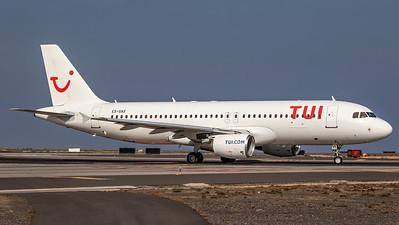 TUI (Smartlynx Estonia) / Airbus A320-214 / ES-SA