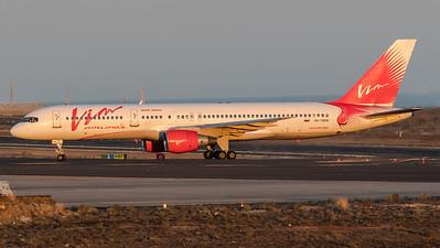 VIM Airlines / Boeing B757-230 / RA-73016