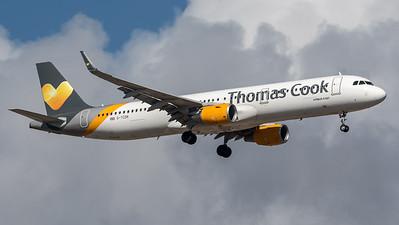 Thomas Cook / Airbus A321-211(WL) / G-TCDN