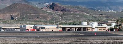 Tenerife Sur Fire Station