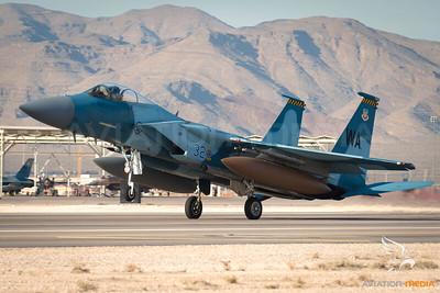 US Air Force / F15 / AF78532