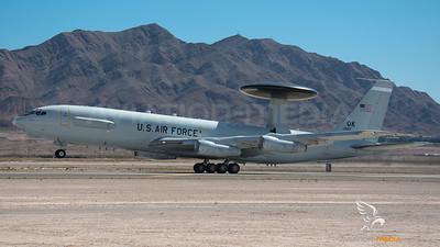 US Air Force / E3B / 76-1607