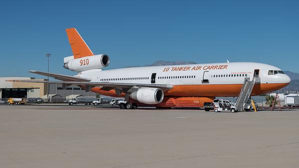 10 Tanker Air Carrier / McDonnell Douglas DC-10-30ER / N612AX