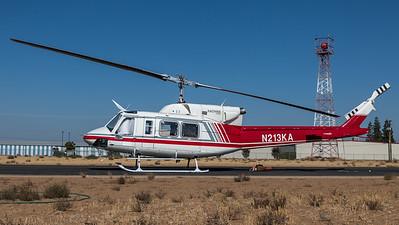 Delaware Trust / Bell 212 / N213KA