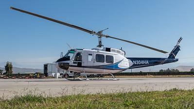 Lyons Aircraft / Bell 205A-1 / N304HA