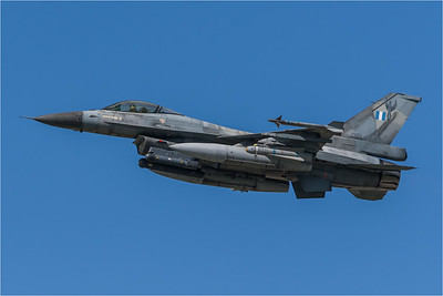 HAF 347 Mira / Lockheed Martin F-16C-50 Fighting Falcon / 061