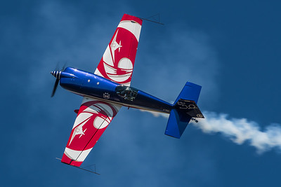 French Air Force / Extra 330SC / F-TGCJ
