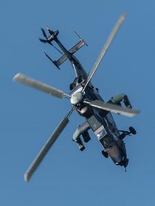 French Army Aviation / Eurocopter EC-665 Tiger HAD / BHB